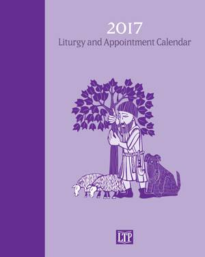 Liturgy and Appointment Calendar