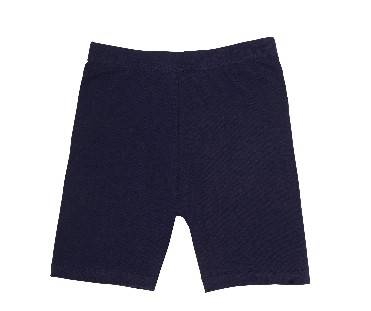 Girls Biker/Modesty Navy Shorts shorts, navy shorts, biker shorts, uniform shorts, girls shorts, navy, blue, jumper shorts, 01502