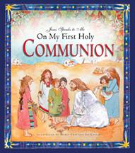 Jesus Speaks To Me On My First Holy Communion Book first communion book, first communion gift, holy eucharist gift, holy eucharist book, prayer book, girl gift, boy gift, memory recorder book, book