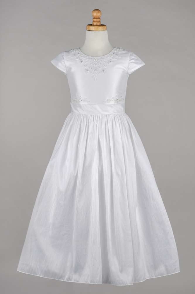 First communion dresses and gowns