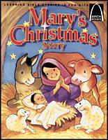 Mary%27s Christmas Story- Arch Books christmas book, childrens book, christmas gift, seasonal gift, seasonal book, arch books, 591499,9780570075264,978-0-57007-526-4 , quantity discounts