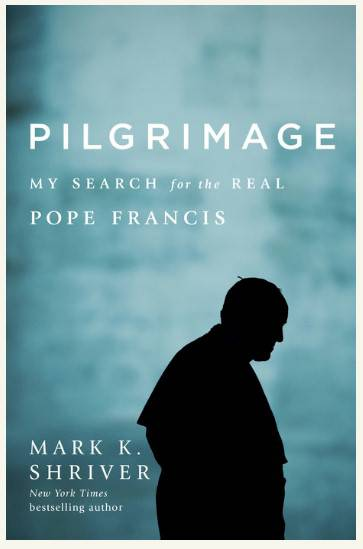 Pilgrimage My Search for the Real Pope Francis pope francis, pope book, papal, papal book, francie, religious book, 978-0-81299-802-3,9780812998023