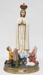 "8"" Our Lady of Medjugorje Statue, Heaven%27s Majesty"