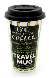 Coffee Wine Travel Mug With Lid cmas15d, travel mug, coffee mug, inspirational gift, god is good, tea mug, 4048761