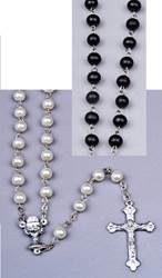 First Communion Rosaries with Chalice Center first communion rosary, first communion gift, rosary gift, holy eucharist gift, RCIA gift, sacramental rosary, sacramental gift, godchild gift, flower rosary, wholesale religious rosaries, wholesale rosary,quantity discounts,