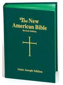 St. Joseph New American Bible (Deluxe Student Edition - Full Size) SBS, student bible, nab bible, nabre bible, school bible, hardcover bible, green bible, catholic book bible, catholic bible, 611/67, 611/67GN, 611/67-GN, 978-0-89-942963-2, 611/67 green