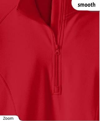 SJM Mens Quarter Zip Pullover