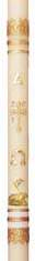 Ornamented Paschal Candle Paschal Candle, Easter Candle, Paschal, Easter, Dadant, ornamented,Lent,Beeswax, candle, Beeswax candle, Easter Vigil,60118, 60318, 60418, 60518, 60718,60818, 61018, 61218, 61418, 61518, 62318, 61618, 68018, 68118