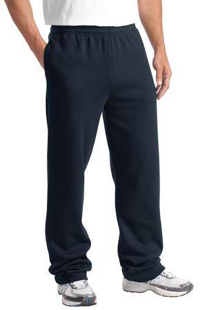 Navy Sweatpants, Adult, No Logo sweatpants, fleece pants, ladies pants, ladies sweats, mens sweats, mens sweatpants