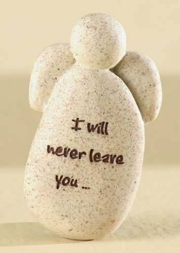 Angel Pocket Stone pocket stone, angel stone, prayer angel, special gift, favor gift, occupational gift, teacher gift, mothers day gift, fathers day gift, sacramental gift, boy gift, girl gift