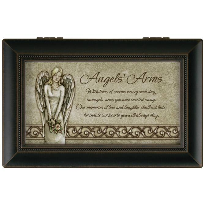 Angel%27s Arms Music Box