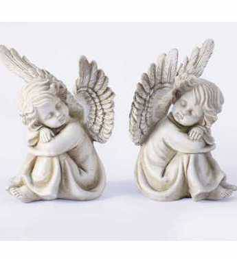 Assorted Sleeping Angels Statues angel,  prayer angel, angel gift, memorial angel, comfort angel. angel statue, angel figure, 19732, healing angel, , garden angel,