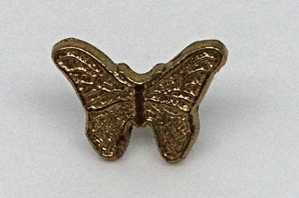 Butterfly Lapel Pin/25 PK
