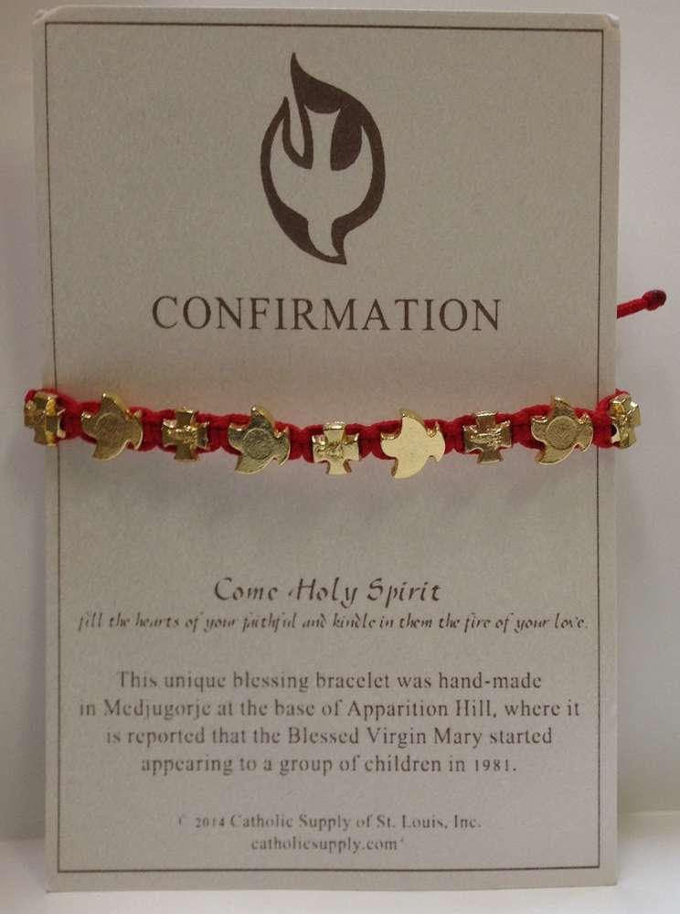 Catholic Confirmation Gifts Amp Keepsakes