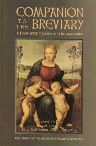 Companion To The Breviary