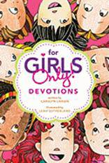 For Girls Only! Devotions kids books, devotional kids book, girl gift, boy gift, book, sacramental gift, first communion gift, holy eucharist gift, sacramental gift