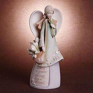 Friend Angel Figure friend angel, angel figure, angel statue, home decor, foundations statue, 4014324