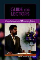 Guide for Lectors lectionary,  lectors, lectionary, mass, homiletics, liturgy of the word, youth ministry, book, lectors,1-56854-607-6,1568546076