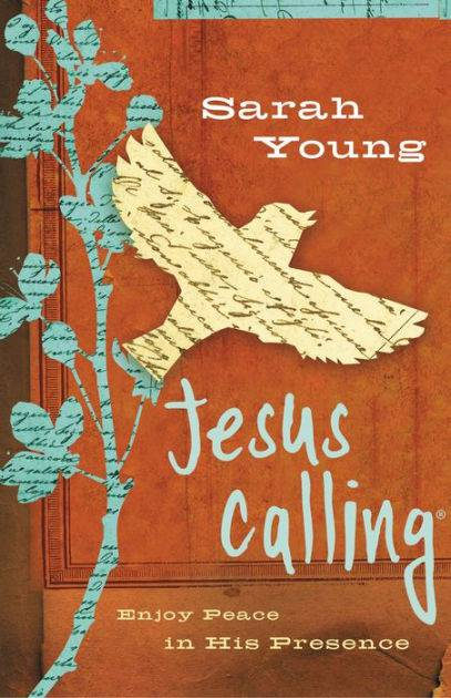 Jesus Calling (Teen Edition) Jesus Calling Teen Edition, Jesus Calling: Enjoy Peace In His Presence, Teen prayerbook, teen prayer book, teen daily prayers, Sarah Young, 9781400321681