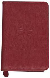 Liturgy of the Hours Vol II Leather Case liturgy of the hours, prayer, church book, 402/01 case