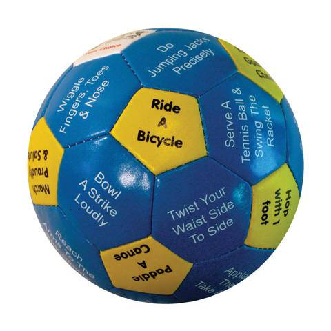 Thumb Ball Move Your Body conversation starters, teen discussion, ice breaker game, teen game, thumb balls, kids game, youthgroup game, gift, kids gift, youth gift, teen gift,  first communion gift, reconciliation gift, charades game, improvisational games