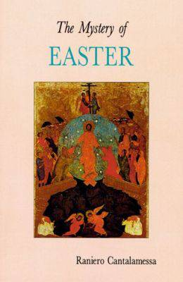 The Mystery Of Easter, Paperback