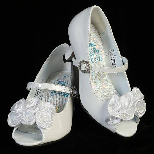 "Nancy White 1.5"" Healed Shoe *WHILE SUPPLIES LAST*"