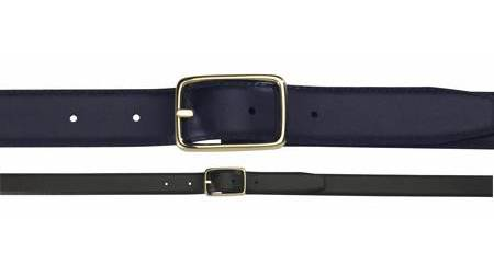 Navy/Black Reversible Leather Belt school uniform belt, boys belt, girls belt, belts for uniforms, girls belts, boys belts, reversible belts, black belt, uniform belts, boys uniform belt, girls uniform belt, navy belt, brown belt, navy blue belt, child%27s belt, leather belt, child%27s leather belt, childrens belt, leather belts for kids, kids belt, SJM, sjf