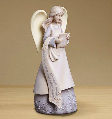 Nurse Angel Figure nurse figure, nurse statue, occupational statue, healer figure, medical statue, medical figure, nursing school gift, 4014050