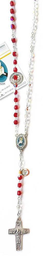 Official Year of Mercy Rosary