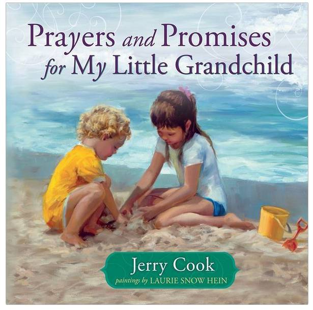 Prayers And Promises For My Grandchild Prayers And Promises For My Little Grandchild, 978-0-7369-4326-0, 9780736943260