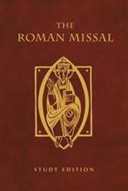 Roman Missal-Study Edition missal, annual, church liturgy, 978-0-8146-3464-6
