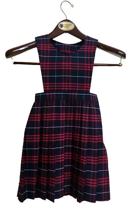 #37 Uniform Jumper with Knife Pleats 37 plaid jumper, 18837 plaid jumper, 18837, 18837 jumper, 37 plaid, #37 plaid, drop waist jumper, plaid school uniform jumper, plaid jumper, school uniform jumper, school uniform dress, plaid dress