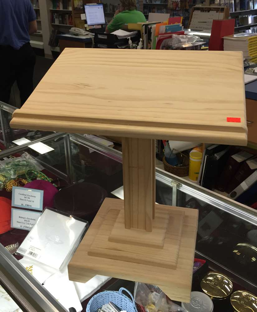 Standing Book Rest