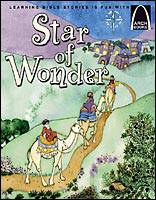 Star of Wonder-Arch Books christmas book, childrens book, christmas gift, seasonal gift, seasonal book, arch books, 9780758607249, 978-0-75860-724-9,591594