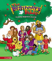 The Beginner%27s Bible bible, first communion bible, bible gift, family bible, childrens bible, hardcover bible, boy gift, girl gift, holy eucharist gift, holy eucharist bible, 0-310-70962-8,0310709628