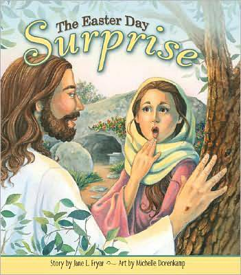 The Easter Day Surprise, Hardcover