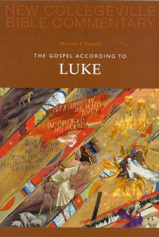 The Gospel According To Luke The Gospel According To Luke, bible study book