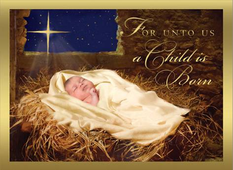 The Infant Jesus Christmas Cards xmas cards, christmas cards, boxed christmas cards