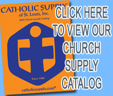 2018 Catholic Supply Church Supply Catalog