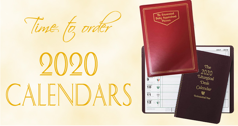 Patron Saint Jewelry · confirmation gifts · 2020 CALENDARS ...