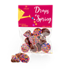 Drops of Spring Non Pareils Rich Milk Chocolate Drops, 1.75 oz.