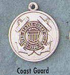 St. Christopher Coast Guard Set