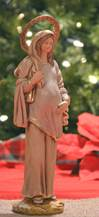 "10"" Our Lady of Hope Statue"