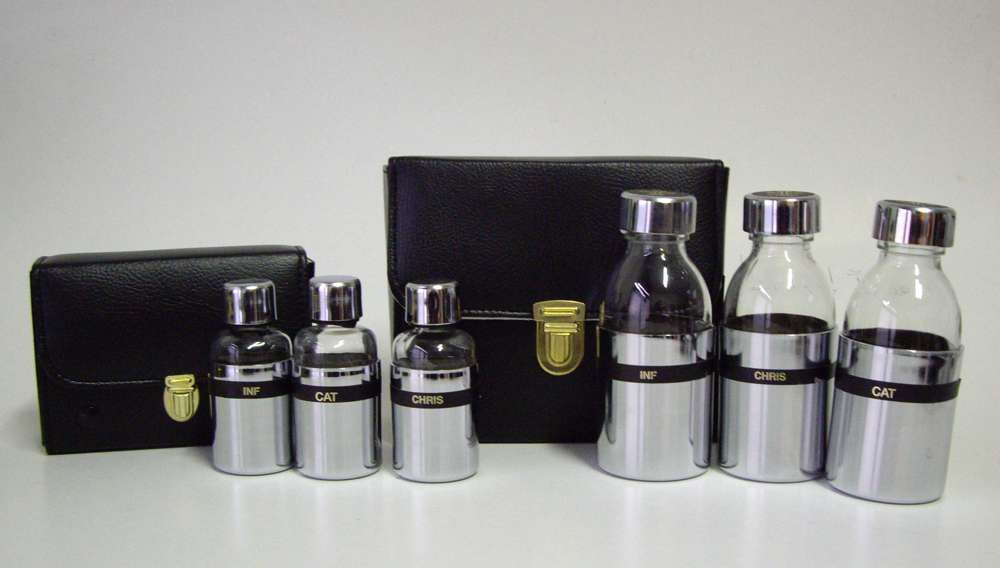 106 Sacristy Oil Set