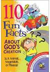 110 Fun Facts About God's Creation: Is it Animal, Vegetable, or Mineral?