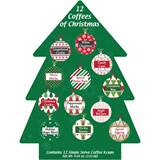 12 Coffees of Christmas K-Cup Advent Calendar
