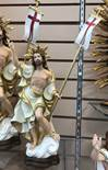 "12"" Risen Christ Statue from Italy"