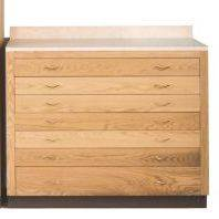 1230 Drawer Base