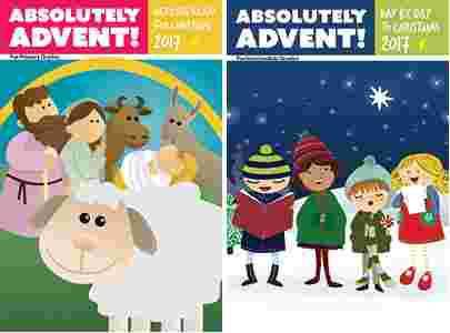 2017 Absolutely Advent Book Series 2017 Absolutely Advent Book Series
